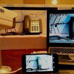 Instalujemy kamery Wi-Fi z funkcją alarmowania i podglądem obrazu na komputerze i smartfonie znajdującym się w dowolnej lokalizacji w zasięgu internetu.